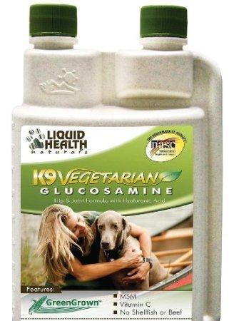 Liquid-Health-K9-Vegetarian-Glucosamine-8-oz
