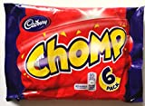 Cadbury Chomp 6 Pack