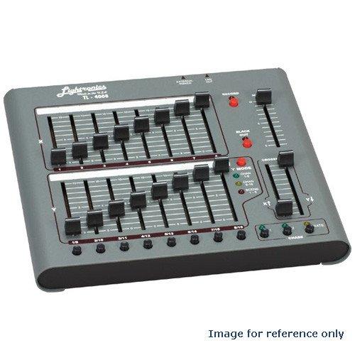 Tl-4008 Memory Control Console