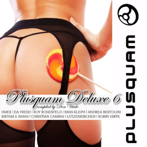 VA-Plusquam Deluxe Vol. 6 (Compiled By Don Vitalo)-(PQ302)-WEB-2012-PWT Download