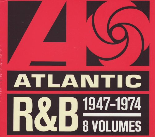 Atlantic R&B Box Set Picture