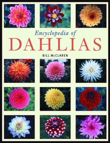 Encyclopedia of Dahlias