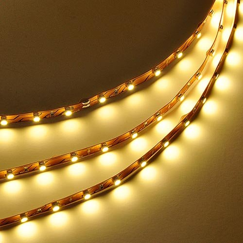 LEDwholesalers 16.4 Feet (5 Meter) Flexible LED