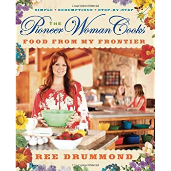 Set A Shopping Price Drop Alert For The Pioneer Woman Cooks: Food from My Frontier