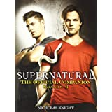 Supernatural: The Official Companion Season 6par Nicholas Knight