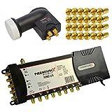 Multischalter PremiumX PXMS-5