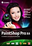 PaintShop Pro X4 [Download] [Old Version]