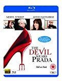 The Devil Wears Prada [Blu-ray] [2006]