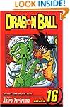 Dragon Ball, Vol. 16: Goku vs. Piccol...