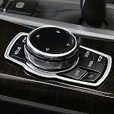 [9 MOON] BMW用 コントロールパネル フレーム 1 2 3 4 5 7 X1 X3 X4 X5 X6 シリーズ