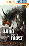Wind Rider: Book 2 (Return of the Dragons)
