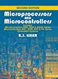 img - for Microprocessors and Microcontrollers(Second Edition) book / textbook / text book