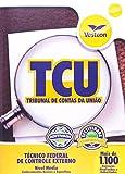 Apostila Tcu: Tecnico Federal De Controle Externo - 7898566880494