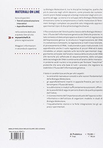 I principi di biochimica di lehninger 5 edizione