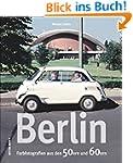 Berlin. Farbfotografien aus den 50ern...