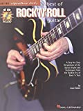 Best of Rock 'n' Roll Guitar (Signature Licks)