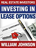img - for Real Estate Investors Investing in Lease Options book / textbook / text book