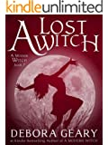 A Lost Witch (A Modern Witch Series: Book 7)