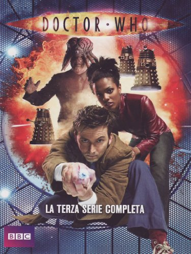 Doctor Who Stagione 03 Episodi 01-13