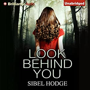 Look Behind You Audiobook