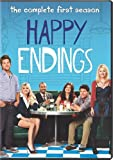 Happy Endings: Season One [DVD] [Import]