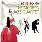 Fontessa + 1 bonus track (180g) 12 [VINYL] Modern Jazz Quartet