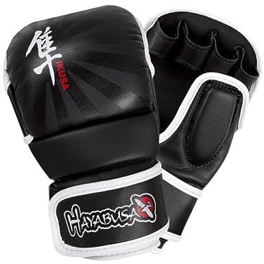 Hayabusa Ikusa 7oz Hybrid Gloves