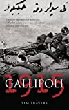 img - for Gallipoli 1915 book / textbook / text book