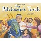 The Patchwork Torah (Sukkot & Simchat Torah)