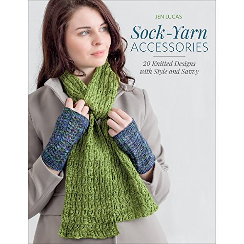 [해외] & A; 회사 양말 - 원사 액세서리/Martingale & Company-Sock-Yarn Accessories