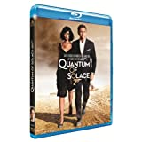 James Bond : Quantum of Solace [Blu-ray]par Daniel Craig