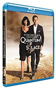 James Bond : Quantum of Solace [Blu-ray]