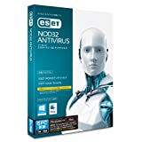 ESET NOD32�A���`�E�C���X 2014 Windows/Mac�Ή� 5PC �X�V