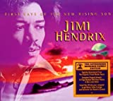 First Rays of the New Rising Sun by Hendrix, Jimi (2010-03-16)