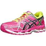 ASICS Women's GEL-Kayano 21 Lite-Show Running Shoe