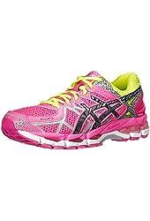 ASICS Women's GEL-Kayano 21 Lite-Show Running Shoe