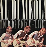 TOUR DE FORCE LIVE [LP VINYL]