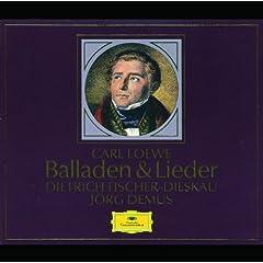 Loewe: Der Schatzgr�ber op.59, No.3