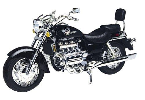 Honda - Modellino motocicletta Valkyrie Die-Cast, scala 1:6
