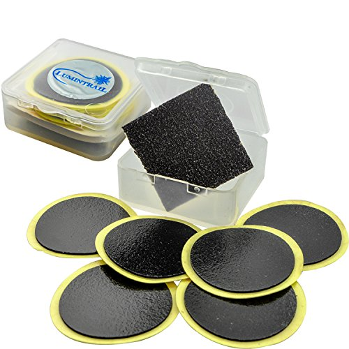 lumintrail-glueless-self-adhesive-bike-bicycle-tire-tube-puncture-repair-patch-kit-6-patches-1-sandp