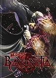 The Eyes of Bayonetta