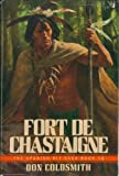 FORT DE CHASTAIGNE