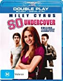 So Undercover (Blu-ray/Digital Copy) (2 Discs) Blu-Ray