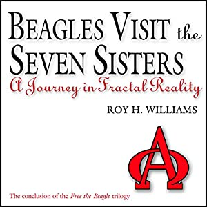 Beagles Visit the Seven Sisters Audiobook
