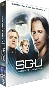 Stargate Universe, Saison 1 - Coffret 5 DVD