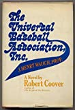 Image of The Universal Baseball Association, Inc., J. Henry Waugh, Prop.