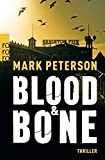 Blood & Bone (Detective Sergeant Minter)