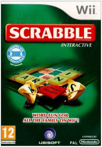 Scrabble Interactive (Wii)