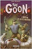 echange, troc Eric Powell, Robin Powell - The Goon, Tome 4 : Vertus et petits meurtres