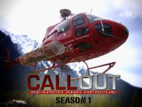 Callout: Search And Rescue - Season 1